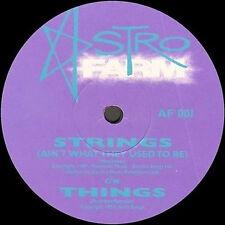 astro FARM / ANDREWS & SPENCER - Strings / Things - astro farm