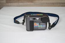 SONY DIGITAL STILL CAMERA MVC-FD73 -DIGITAL  MAVICA ..  USED CAMERA No charger