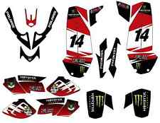 kit adhesivos polaris predator 500