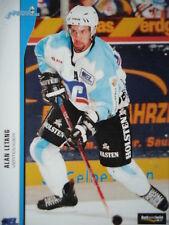 109 Alan Letang Hamburg Freezers DEL 2005-06