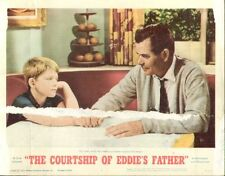 Courtship of Eddie's Father, The 11x14 Lobby Card #1