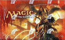 MTG Gatecrash Booster Box WOTC Magic the Gathering Factory Sealed 2013