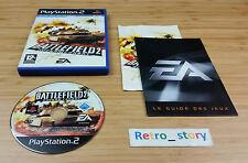 PS2 Battlefield 2 Modern Combat PAL