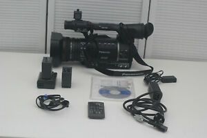 Panasonic AG-HPX250EJ Camcorder/ P2 Kamera/Display Fehler##3