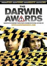 THE DARWIN AWARDS Movie POSTER 27x40 B
