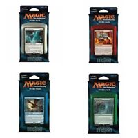 Shadows Over Innistrad 4 x INTRO DECK mtg Sealed NEW