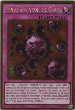 ♦Yu-Gi-Oh!♦ Virus Broyeur de Carte/Crush Card : PGL2-FR070 -VF/GOLD RARE-