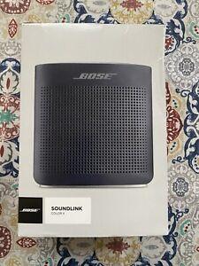 Bose SoundLink Color II Limited Edition Wireless Speaker - Midnight Blue