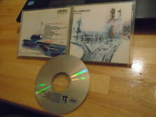 Radiohead CD OK Computer U.S. PRESS Thom Yorke AIRBAG Paranoid Android rock 1997