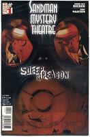 SANDMAN MYSTERY THEATRE Sleep of Reason #1 2 3 4 5, NM-, 2007, 5 issues, Vertigo