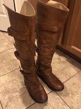 Freebird OJAI Buckle Boots 7