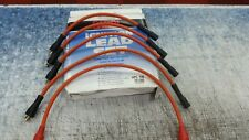 fits RENAULT R5 R18 5 18 HT IGNITION PLUG LEAD SET HPL5B 8MM HIGH QUALITY CABLE