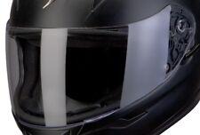 Ecran visiere pour Casque Scorpion Exo 410 510 710 1200 2000 air fumee clair