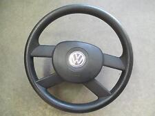 4-Speichen Lenkrad VW Touran schwarz 1T0419091C