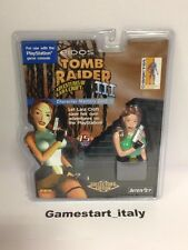 TOMB RAIDER LARA CROFT MEMORY CARD COLLECTOR'S EDITION - PS1 - NEW - VERY RARE