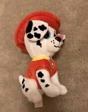 Paw Patrol-Marshall Soft Toy.