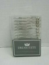 Dream Suite Set of 12 Shower Curtain Rings