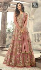 Indian Bollywood Anarkali Kameez Salwar Suit Ethnic Wear Shalwar Suit Dress