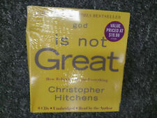 God Is Not Great: How Religion Poisons Everything by Christopher Hitchens #P215