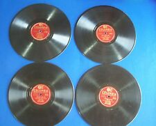 Harry James & His Orchestra 78 RPM Record LOT Columbia Fox Trot