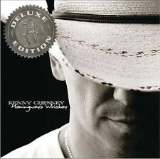 Hemingway's Whiskey [CD/DVD] by Kenny Chesney (CD) Deluxe Edition