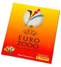 PANINI stickers EM 2000 Belgique/amdrique images Euro 2000 +++ 4 images choisir!!!