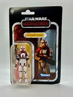 Star Wars The Vintage Collection Incinerator Trooper Mandalorian VC177 NEW NIB