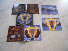 Besatt - Nine Sins CD NEW+++NEU+++