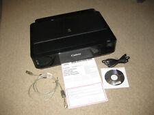 Canon PIXMA iP7250 Tintenstrahl-/Fotodrucker mit WLAN/USB/Duplex/CD-Druck