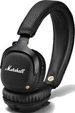 Marshall Mid cuffie Bluetooth colore Nero
