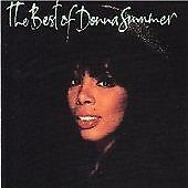 Donna Summer - Best of (1990)