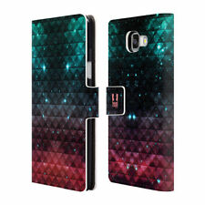 Custodie portafoglio brillante per Samsung Galaxy A5