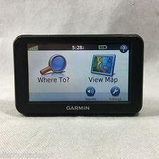 Garmin nuvi 40 Car Automotive Auto GPS Navigation Unit 2012 North America Maps