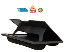 """Laptop Cushion Desk Bed Pillow Cushioned Lap Tray Adjustable Stand Computer 15""""."""