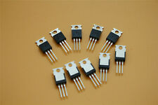 20Pcs TIP42C 3 Pin PNP 100V 6A TO-220 Audio Power Amplifier Transistors