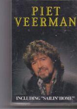 Piet Veerman-Piet Veerman Music Cassette
