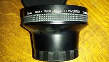 Kenko 58mm .65x Conversion Video Lens - Canon Mount (Used)