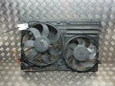 Volkswagen Golf Plus 2005 To 2009 2.0 Diesel BKD Cooling Fan Assembly+WARRANTY
