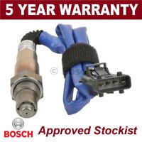 Bosch Lambda Oxygen O2 Sensor 0258006433
