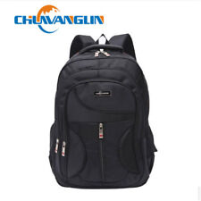 Men's Large Capacity Backpack Laptop Bags Nylon College Tide Casual School Bag