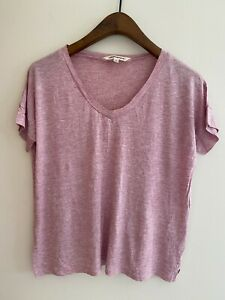 All About Eve T-Shirt Top - Size 10