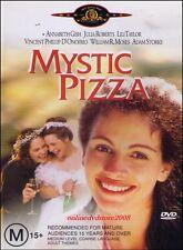 MYSTIC PIZZA (Julia ROBERTS Annabeth GISH Lili TAYLOR) Romantic Film DVD Reg 4