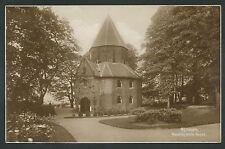 Nijmegen  Karolingische Kapel
