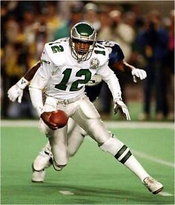 RANDALL CUNNINGHAM 8X10 PHOTO PHILADELPHIA EAGLES FOOTBALL PICTURE NFL