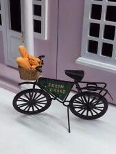 Boulangers Pain livraison 12TH Vélo Échelle Handmade *** Envoi gratuit ***