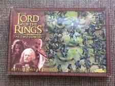 Lord of the Rings-The Two Towers Battle Game