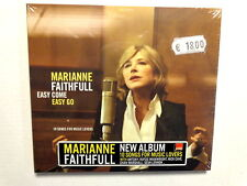 MARIANNE FAITHFULL  -  EASY COME, EASY GO  -  CD 2008  NUOVO E SIGILLATO