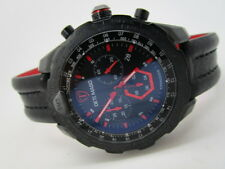 DETOMASO AIRBREAKER CHRONOGRAPH DT-YG101-A   - BOXED