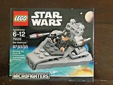 LEGO 75033 Star Wars Microfighter Star Destroyer NISB Excellent Condition