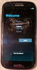 Rooted Samsung Galaxy S3 T-Mobile Clean IMEI, cheap